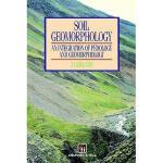 【预订】Soil Geomorphology Y9780412441707