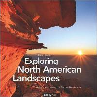 【预订】Exploring North American Landscapes: Visions and
