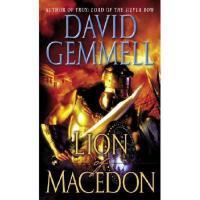 【预订】Lion of Macedon