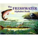 【预订】The Freshwater Alphabet Book