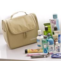 防水洗漱包收纳袋旅行套装装备出差旅游用品酒店神器大容量化妆包