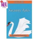 【中商海外直订】Swanny Tales