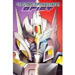 【预订】Transformers: Drift