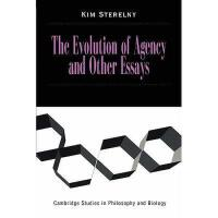 【预订】The Evolution of Agency and Other Essays Y9780521645379