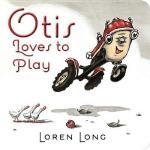 【预订】Otis Loves to Play