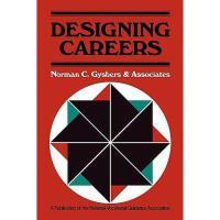 【预订】Designing Careers