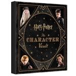 【顺丰包邮】英文原版小说 Harry Potter 哈利波特The Character Vault角色宝典:人物设定全