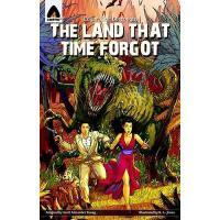 【预订】The Land That Time Forgot: The Graphic Novel
