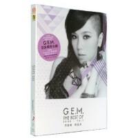 正版汽车音乐邓紫棋首张集The Best Of G.E.M. 2008-2012 2CD