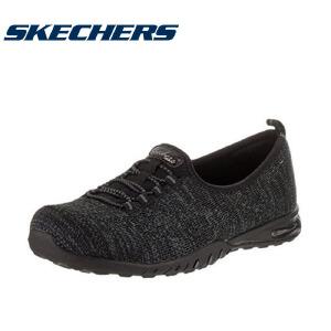 Skechers/斯凯奇女鞋休闲鞋编织中口套脚耐磨防水12649
