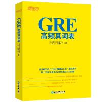 新东方 GRE高频真词表