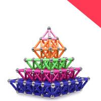 磁力棒玩具童玩具磁性积木吸铁石