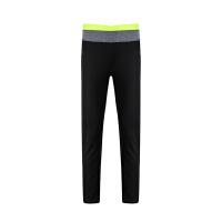 特步女士运动长裤休闲舒适轻便女训练修身跑步裤可收口裤子884128639221