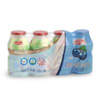 美国Jelley Brown界界乐益生菌蓝莓味 乳酸菌饮料品 宝宝零食