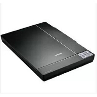 EPSON/爱普生V37 新款平板式扫描仪 V33升级版 EPSON V37彩色扫描仪 家庭平板扫描仪