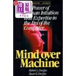 【中商海外直订】Mind Over Machine