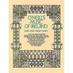 【预订】O'Neill's Music of Ireland: Over 1,000 Fiddle Tunes