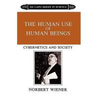 【预订】The Human Use of Human Beings: Cybernetics and