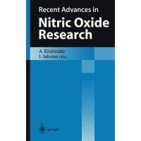 【预订】Recent Advances in Nitric Oxide Research