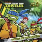 【预订】Saved by the Shell! (Teenage Mutant Ninja Turtles)