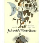 【预订】Jack and the Wonder Beans