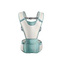 婴儿背带腰凳小孩前抱式坐凳腰登夏季四季通用宝宝抱娃