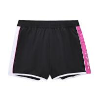 【618到手价:64】361运动短裤女2021夏季新款薄款休闲透气跑步短裤女士舒适裤子潮女装