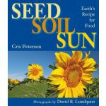 【预订】Seed, Soil, Sun Earth's Recipe for Food