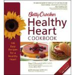 【预订】Betty Crocker Healthy Heart Cookbook