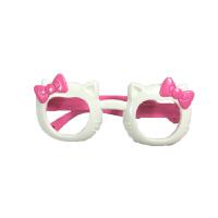 20180528014619156儿童眼镜框可爱无镜片男女童宝宝卡通演出眼镜架小孩眼镜框架