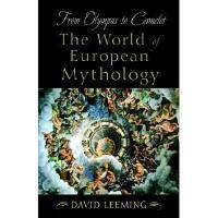 【预订】From Olympus to Camelot: The World of European