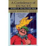 【预订】A Confederacy of Dunces