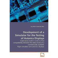 【预订】Development of a Simulator for the Testing of