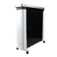 美的(Midea) NY2212-18C油汀取暖器家用节能电暖气暖风机热风电暖器