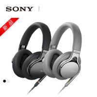 包邮支持礼品卡 热巴代言 Sony/索尼 MDR-1AM2 头戴式 耳机 HIFI 重低音 电脑 手机 带麦 高解析