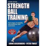【预订】Strength Ball Training-2nd Edition