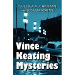 【预订】Vince Keating Mysteries