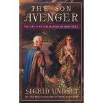 【预订】Son Avenger