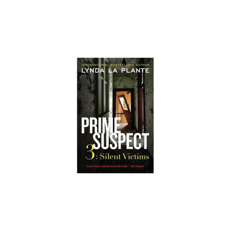 【预订】Prime Suspect 3: Silent Victims 美国库房发货,通常付款后3-5周到货!