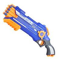 动软弹枪儿童玩具枪来福可发射发射器礼物