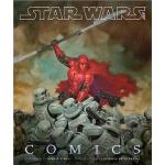 【预订】Star Wars Art: Comics (Star Wars Art Series)