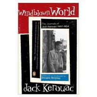 【预订】Windblown World: Journals of Jack Kerouac 1947-1954