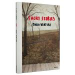 Paolo Ventura: Short Stories保罗・文图拉:短篇小说 摄影作品集