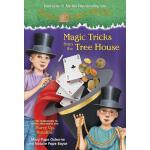 【预订】Magic Tricks from the Tree House: A Fun Companion to