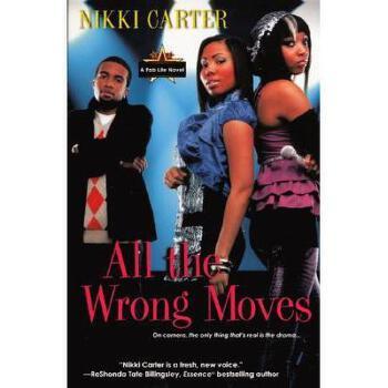 【预订】All the Wrong Moves 美国库房发货,通常付款后3-5周到货!