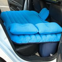 户外车载充气床垫车震床轿车SUV后排充气床旅行车用气垫床睡垫
