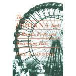 【预订】Indiana Book of Records, Firsts, and Interesting