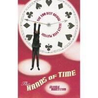 【预订】The Hands of Time: The 100 Best Bridge Deals Ever