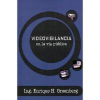 【预订】Videovigilancia en la Via Publica