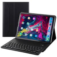 苹果2018新款ipad pro 11键盘保护套11英寸全面屏平板电脑保护壳套